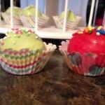 How to Make Basic Cake Balls