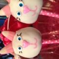 Bunny Cake Pop 1