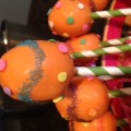 Cake Pop Easter Eggs 1