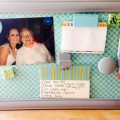 Magnetic Frame Board 17
