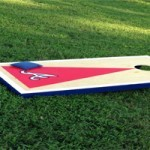 How to Build a Cornhole Toss