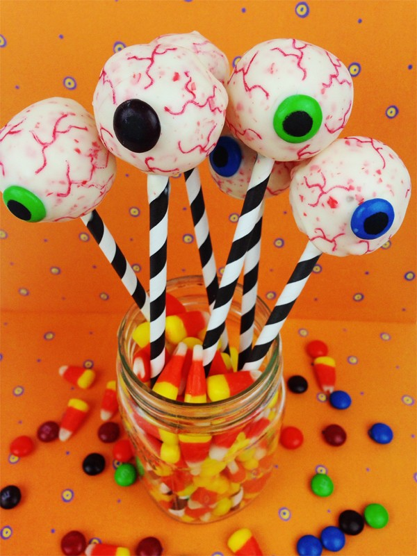 Eyeball Cake Pops for Halloween - 427.0KB