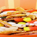 Halloween Themed Snacks and Treats Your Kids will Love