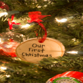 Live Christmas Tree Ornament Featured Image
