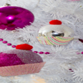 Sweet and Sparkly Cupcake Ornament Featured Image
