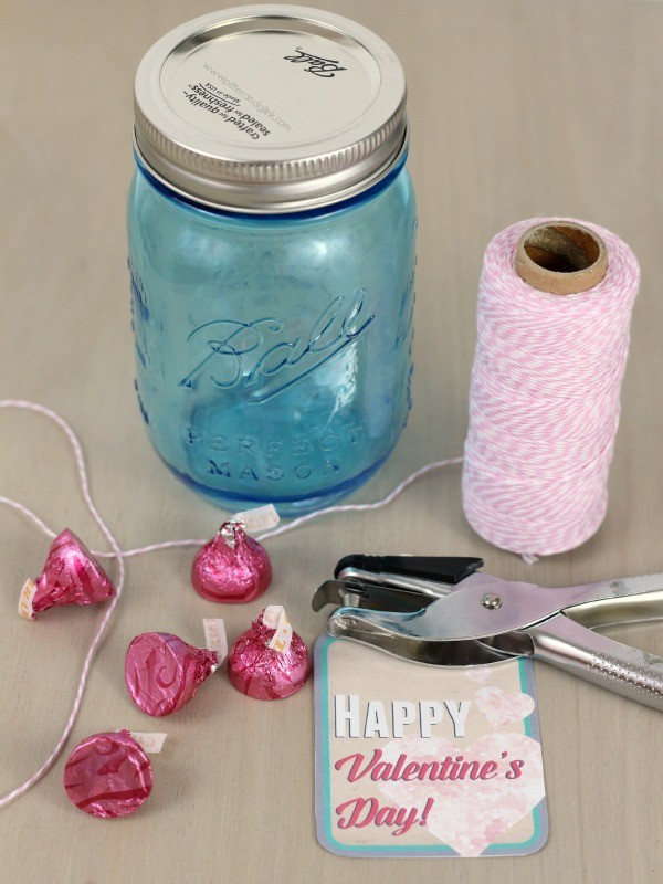 Free Printable Valentine Gift Tags from Pitter and Glink 2