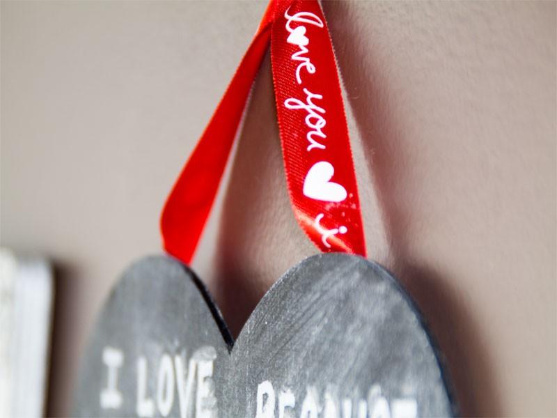 Valentine Memo Chalkboard 11