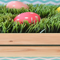 DIY Easter Egg Crates + Motivational Monday Link Party 3-15-15 Featured Image