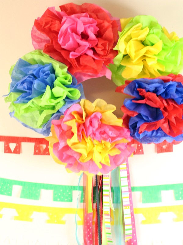Cinco de Mayo Party {DIY Decorations & Recipes} - Southern ...