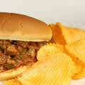 Scrumptious Sloppy Joe