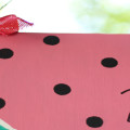 Hanging Watermelon Sign