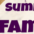 Summer Family Fun Party Week 1