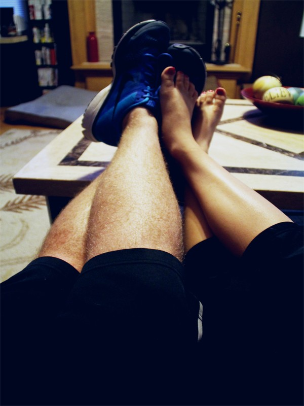 How Spending Quality Time with My Spouse has Improved Our Relationship and My Blog