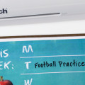 School Year Weekly Planner + {Free Printable}