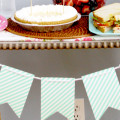Simple End of Summer Party + {The Creative Corner 9.6.15}