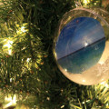 Ocean View Ornament + Holiday Prep Tips
