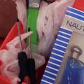 Memory Lane Christmas Gift Basket