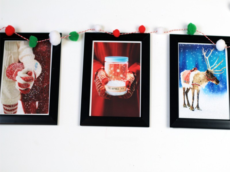 Southern Christmas Cards