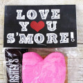 Love You S'more Valentine Printable + {The Creative Corner 1.24.16}