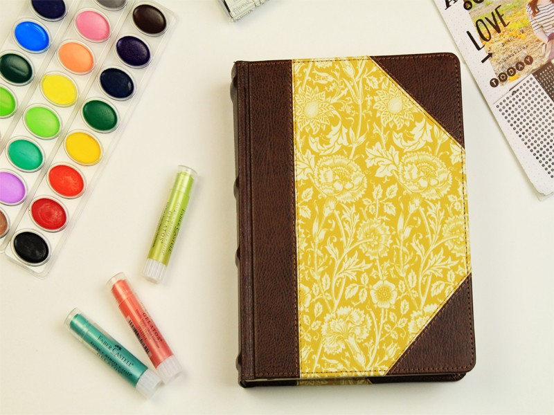 Where to Get Started with Bible Journaling for Beginners
