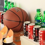 Detailed Plans for a Slam Dunk Basketball Party