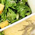 Easiest and Tastiest Side Salad Recipe