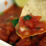 Homemade Restaurant Style Salsa Recipe
