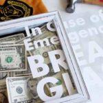 DIY Graduation Gift for Gifting Money