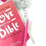 Learn to Fall in Love and Stay in Love with the Bible