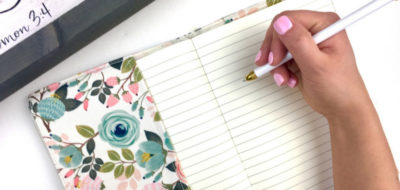 Journaling in a Marriage for Stronger Communication Skills