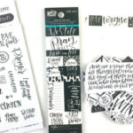 Faith is Greater than Fear with Bible Journaling