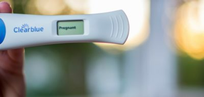 How We Found Out We are Pregnant