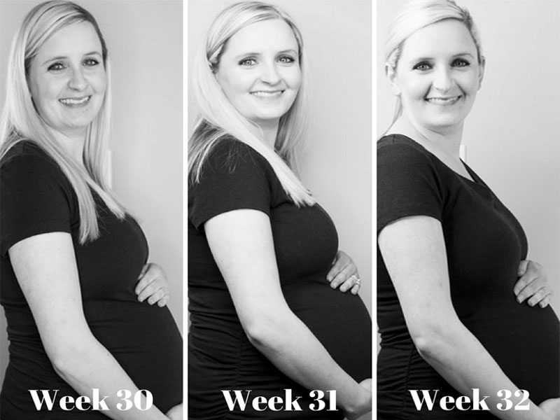 February Baby and Pregnancy Update